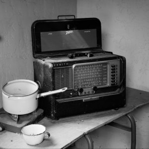 Radios and Music Players